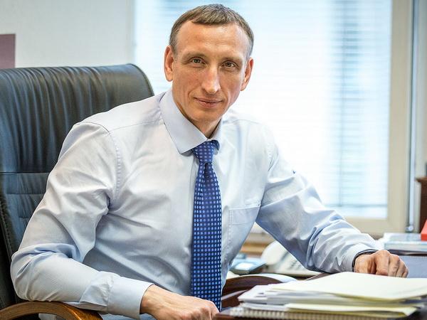 Александр Козловский намерен укрепить позиции «Единой России» в Псковской области